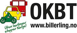 Opplæringskontoret for Bil- og  Transportfag i Vestoppland (OKBT) Logo
